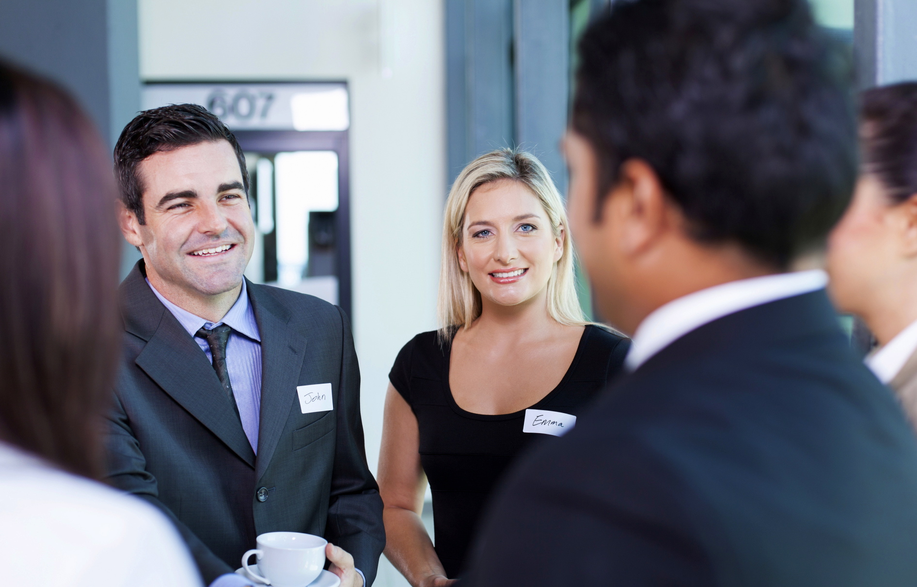 Why Run Your Own Business Networking Events