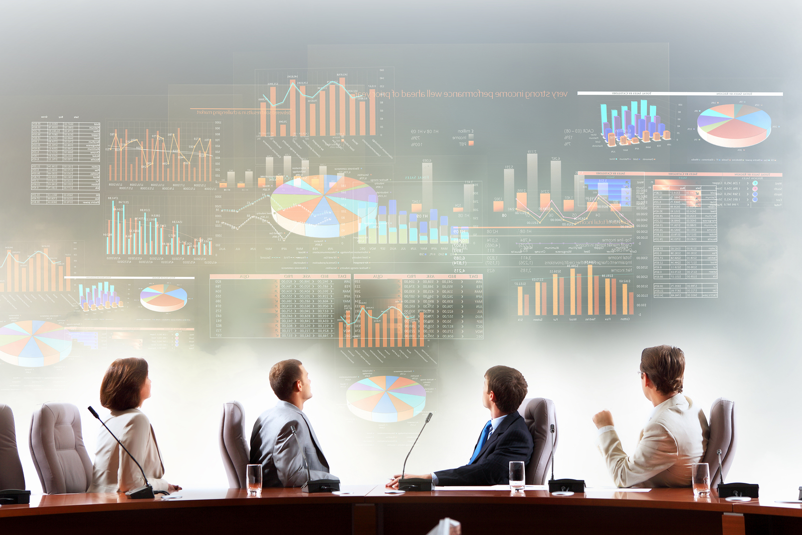 Business Intelligence - Project Management Tips